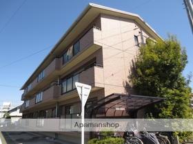愛知県尾張旭市、尾張旭駅徒歩33分の築18年 3階建の賃貸マンション
