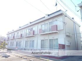 愛知県尾張旭市、旭前駅徒歩24分の築27年 2階建の賃貸アパート