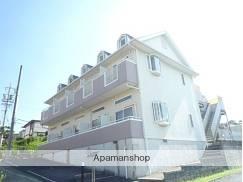 愛知県名古屋市守山区、喜多山駅徒歩26分の築24年 2階建の賃貸アパート