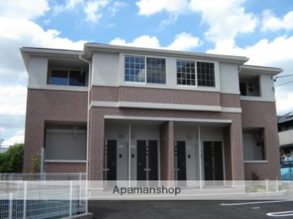 愛知県名古屋市守山区、小幡駅徒歩17分の築5年 2階建の賃貸アパート