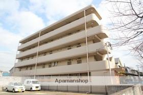 愛知県名古屋市守山区、大森・金城学院前駅徒歩25分の築23年 5階建の賃貸マンション