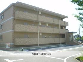 愛知県名古屋市守山区の築2年 3階建の賃貸マンション