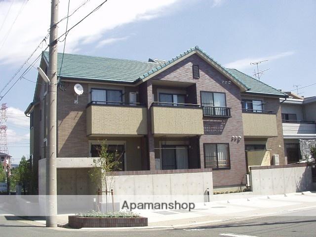 愛知県春日井市、神領駅徒歩7分の築14年 2階建の賃貸アパート