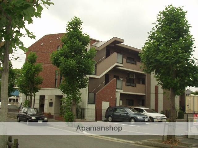 愛知県春日井市、神領駅徒歩14分の築16年 3階建の賃貸マンション