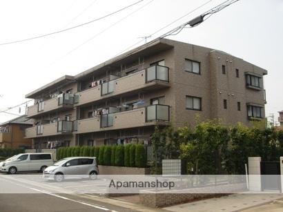 愛知県春日井市、春日井駅徒歩20分の築24年 4階建の賃貸マンション