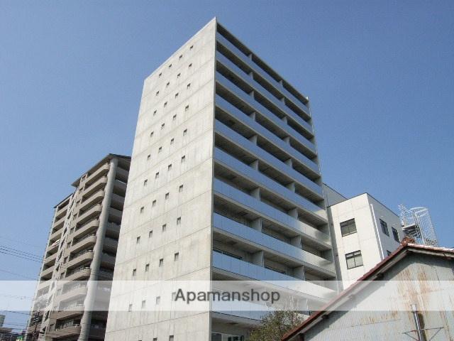愛知県春日井市、勝川駅徒歩32分の築9年 12階建の賃貸マンション