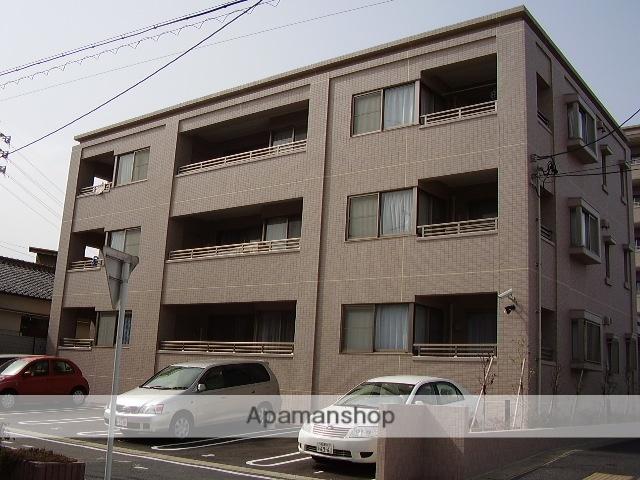 愛知県名古屋市守山区、瓢箪山駅徒歩6分の築11年 3階建の賃貸マンション
