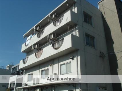 愛知県名古屋市守山区、守山自衛隊前駅徒歩5分の築31年 5階建の賃貸マンション