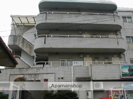 愛知県名古屋市守山区、喜多山駅徒歩1分の築30年 4階建の賃貸マンション