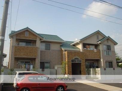 愛知県春日井市、味美駅徒歩3分の築11年 2階建の賃貸アパート