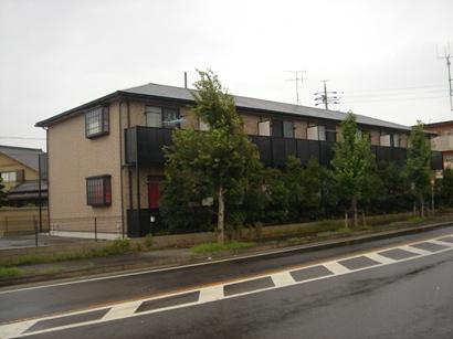 愛知県春日井市、神領駅徒歩11分の築13年 2階建の賃貸アパート
