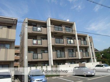 愛知県春日井市、味美駅徒歩4分の築15年 3階建の賃貸マンション