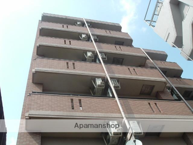 愛知県名古屋市守山区、藤が丘駅徒歩18分の築20年 6階建の賃貸マンション
