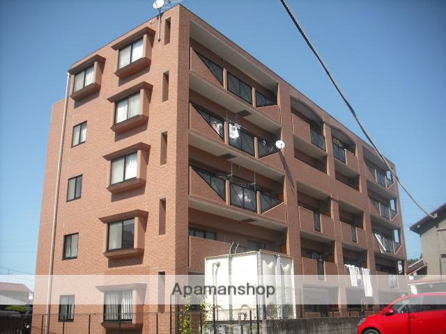 愛知県名古屋市守山区、守山自衛隊前駅徒歩10分の築13年 5階建の賃貸マンション