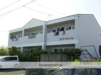 愛知県尾張旭市、三郷駅徒歩17分の築27年 2階建の賃貸アパート