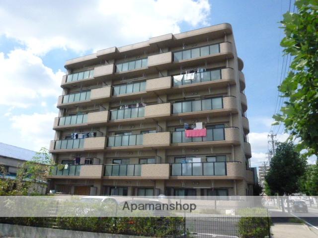 愛知県尾張旭市、尾張旭駅徒歩15分の築15年 6階建の賃貸マンション
