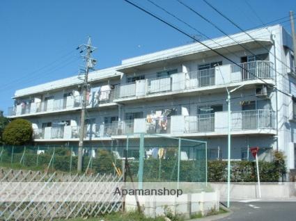 愛知県名古屋市守山区、小幡駅徒歩14分の築28年 3階建の賃貸マンション