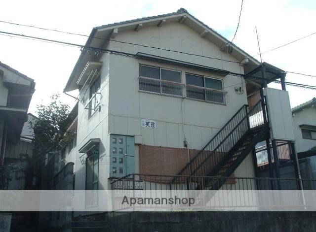愛知県名古屋市守山区、小幡駅徒歩5分の築41年 2階建の賃貸アパート
