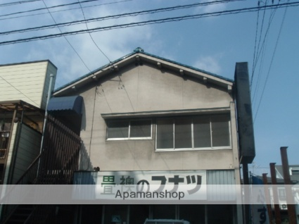 愛知県名古屋市守山区、大森・金城学院前駅徒歩10分の築30年 2階建の賃貸アパート