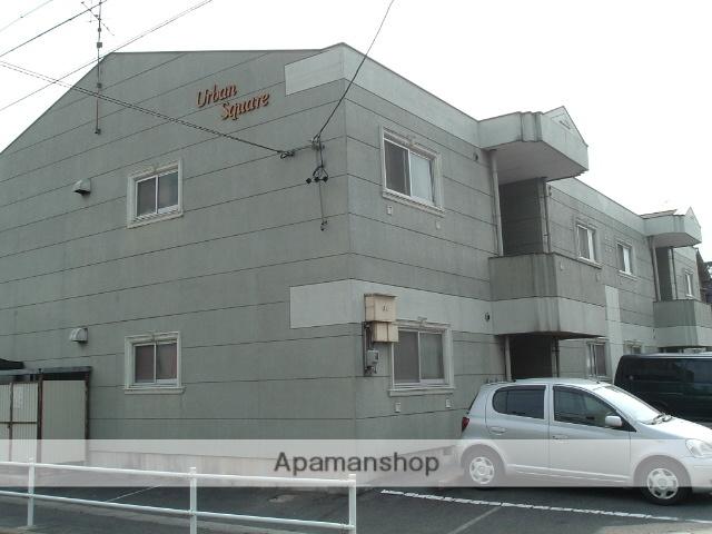 愛知県名古屋市守山区、瓢箪山駅徒歩15分の築26年 2階建の賃貸アパート