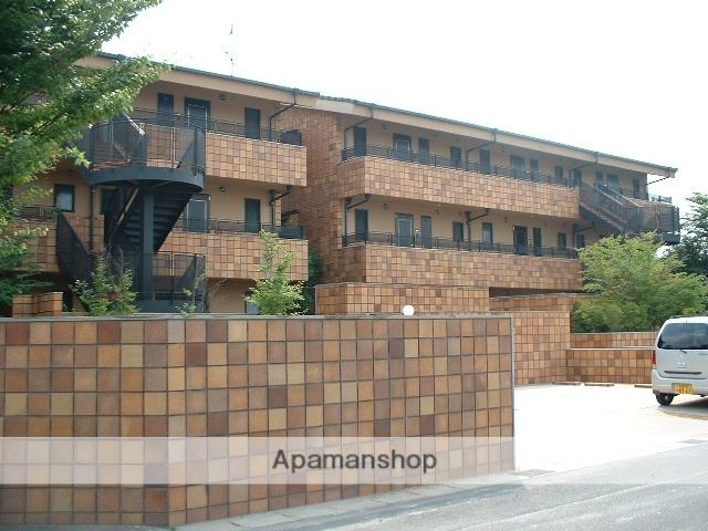 愛知県瀬戸市、瀬戸口駅徒歩7分の築21年 3階建の賃貸マンション