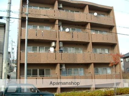 愛知県尾張旭市、印場駅徒歩4分の築15年 4階建の賃貸マンション