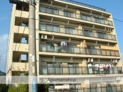 愛知県瀬戸市、三郷駅徒歩14分の築23年 5階建の賃貸マンション