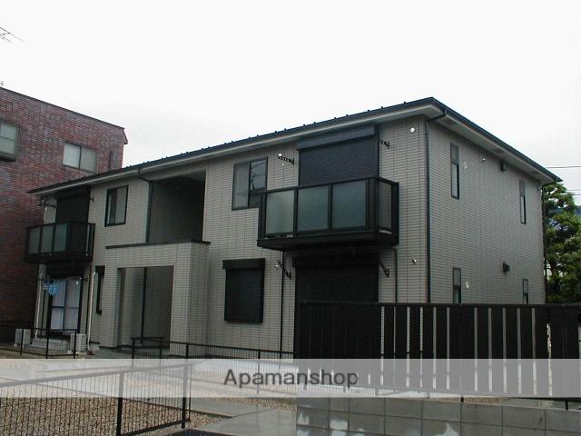 愛知県名古屋市守山区、小幡駅徒歩4分の築15年 2階建の賃貸アパート