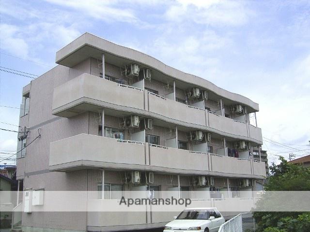 愛知県尾張旭市、三郷駅徒歩10分の築23年 3階建の賃貸マンション