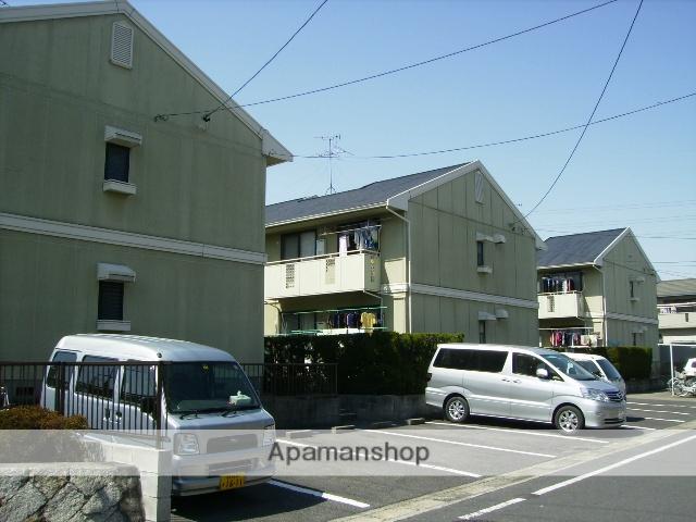 愛知県尾張旭市、三郷駅徒歩20分の築28年 2階建の賃貸アパート