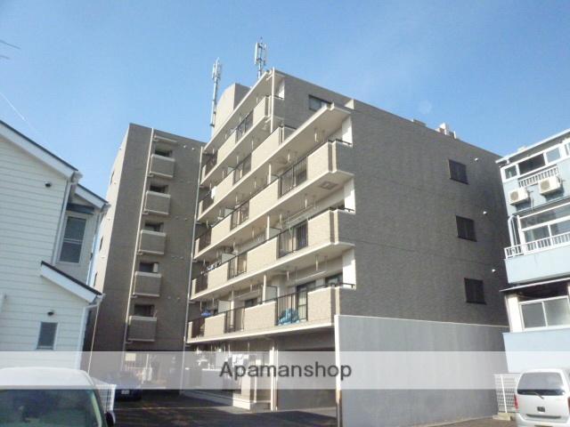 愛知県尾張旭市、尾張旭駅徒歩29分の築21年 6階建の賃貸マンション