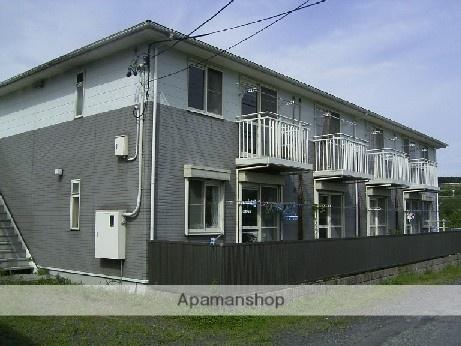 愛知県瀬戸市の築18年 2階建の賃貸アパート