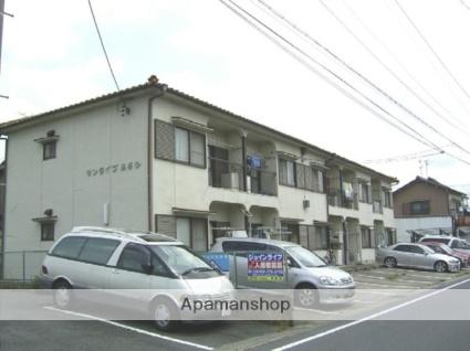 愛知県尾張旭市、三郷駅徒歩11分の築31年 2階建の賃貸アパート