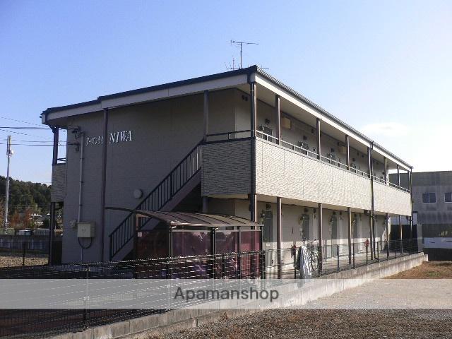 愛知県瀬戸市、山口駅徒歩7分の築14年 2階建の賃貸アパート