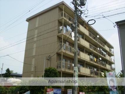 愛知県尾張旭市、三郷駅徒歩2分の築39年 5階建の賃貸マンション