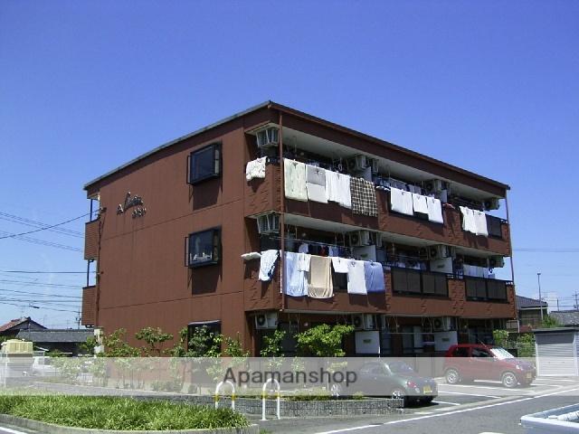愛知県尾張旭市、印場駅徒歩23分の築21年 3階建の賃貸マンション