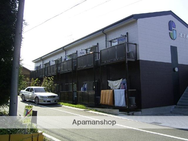 愛知県瀬戸市、瀬戸市役所前駅徒歩15分の築15年 2階建の賃貸アパート