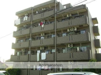 愛知県瀬戸市、水野駅徒歩15分の築22年 5階建の賃貸マンション