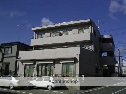 愛知県瀬戸市、三郷駅徒歩16分の築17年 3階建の賃貸マンション