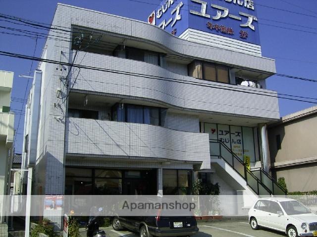 愛知県尾張旭市、三郷駅徒歩8分の築29年 3階建の賃貸マンション