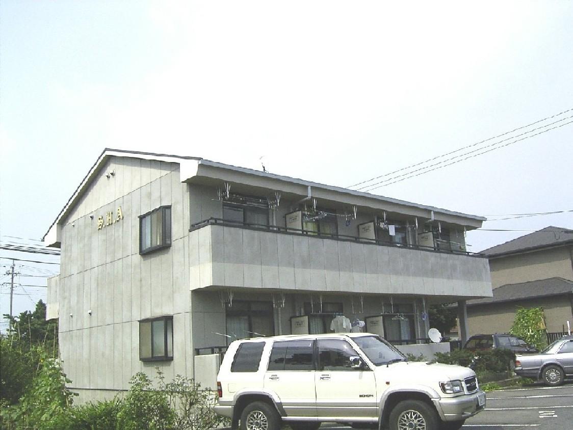 サンハイムASAHI