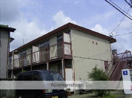 愛知県尾張旭市、尾張旭駅徒歩24分の築39年 2階建の賃貸アパート
