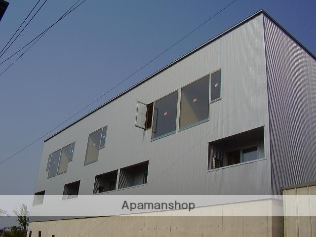 愛知県名古屋市守山区の築10年 2階建の賃貸テラスハウス