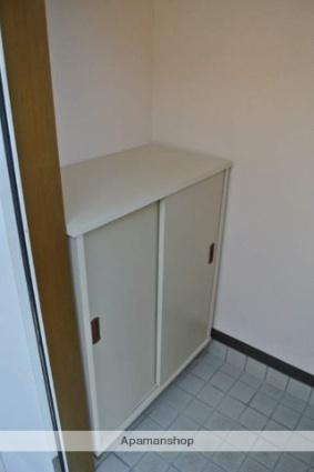 ウエストラフィーネ[2DK/49m2]の玄関