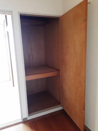 ジュネスアノンβ[2K/33.12m2]のトイレ2