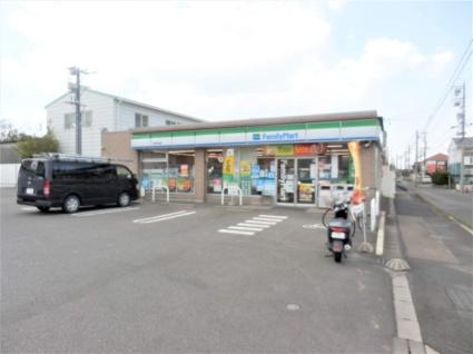 クレセント新町[2DK/40.04m2]の周辺7