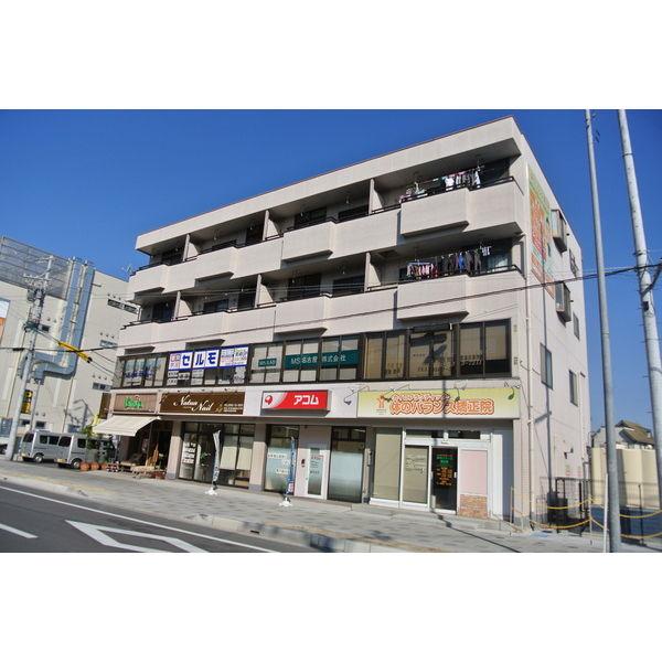 太田川ビル