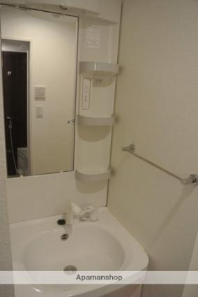 CRESCENT[1R/30m2]の洗面所1