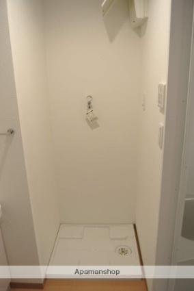 CRESCENT[1R/30m2]の洗面所2