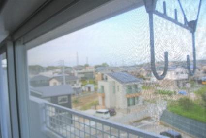 ソレイユ新舞子[2LDK/49.5m2]の眺望